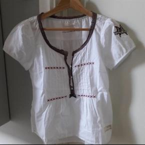 Den smukkeste skjorte / bluse fra Odd Molly ... brugt få gange ... butikspris 799 ... sælges for 175 +