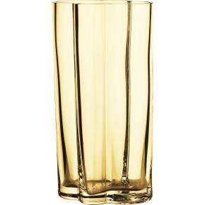 Normann Copenhagen Tivoli Window vase gul medium.. SPRIT NY OG I ÆSKE-nypris 799 Mp 500