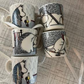 Moomin porcelæn