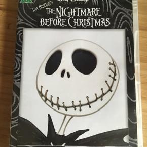 The nightmare before Christmas dvd  -fast pris -køb 4 annoncer og den billigste er gratis - kan afhentes på Mimersgade 111 - sender gerne hvis du betaler Porto - mødes ikke andre steder - bytter ikke