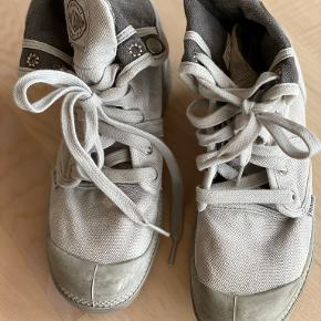 Paladium støvler