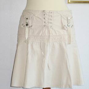 Oxmo nederdel