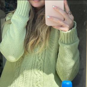 Departure sweater