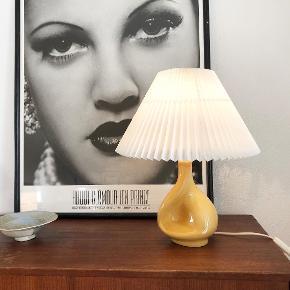 Axella bordlampe