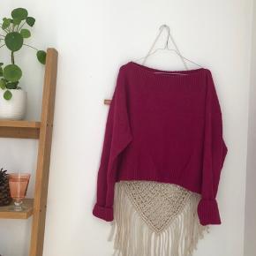 Flot sweater fra & Other Stories!  Tjek også mine andre annoncer ☘️😚 #trendsalesfund