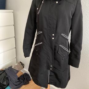 Frandsen frakke