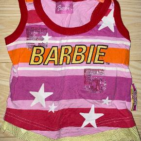 Barbie overdel