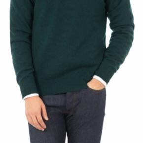 Tiger of Sweden strik model Nickol i uld sælges. Helt ny med prismærke. Kostpris 1.200 dkk.