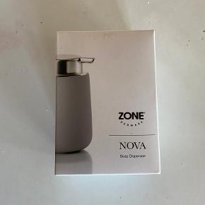 Zone til badeværelset