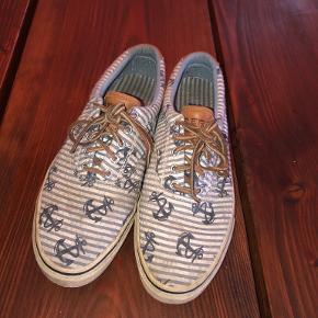 Sperry sko