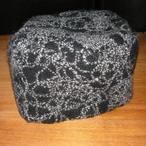 McVERDI hat & hue
