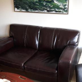 Nice leader sofa from ilva