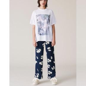 Bukser fra Ganni - ubrugte og stadigvæk med tags. Matchende skjorte haves også.
