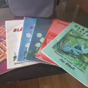 Beginner books for trumpet.