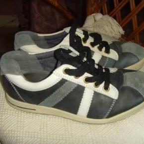 Ecco sko til drenge