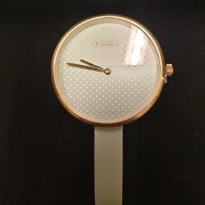 Lækkert ur fra Pilgrim, har aldrig været brugt. Nypris 399 kr.