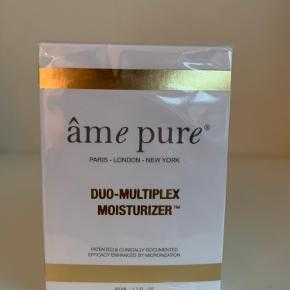 Âme pure duo multiplex moisturizer 50 ml Uåbnet