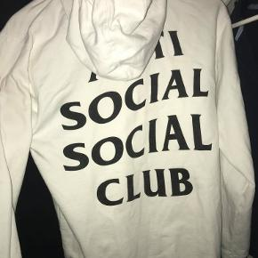Anti Social Social Club Homewear