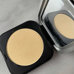 Make Up Forever makeup