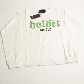 MUF10 bluse