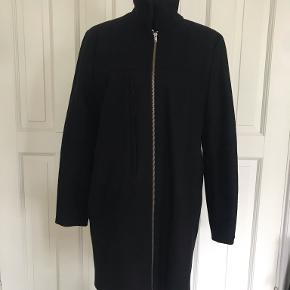 BZR frakke