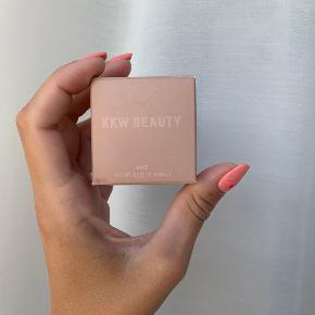 KKW Beauty makeup