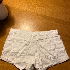 Flotte shorts, lidt krøllede nu men ikke normalt str xs