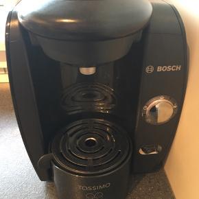 Bosch Tassimo kapsel maskine