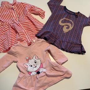 Kjoler fra Disney, H&M, Phister & phister