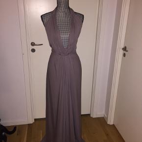Jesper Høvring anden kjole & nederdel