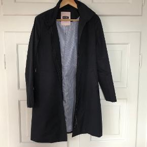 Part Two trenchcoat