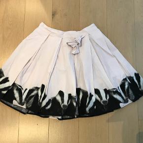 Nederdel med de sødest print