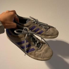 Adidas gazelle // str. 38 2/3 // sælges billigt