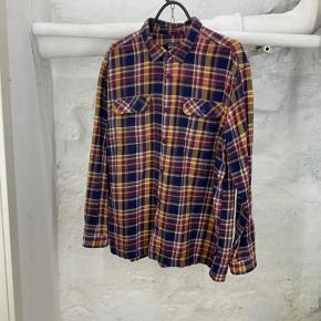 Patagoria kraftig skjorte str xl