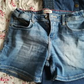 Lækre shorts fra ikke ryger hjem. Ingen fejl