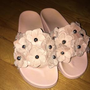 Sandaler fra Italien. Købt i sommer.