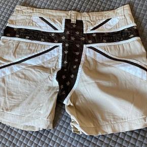 Plus Fine shorts