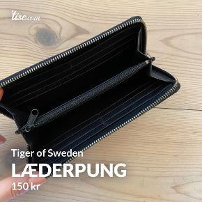 Tiger of Sweden pung