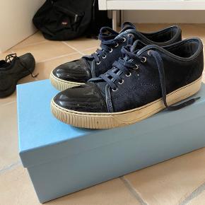 Lanvin sko