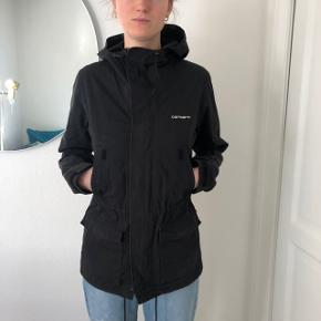 Carhartt light jacket, perfect for spring. Size S