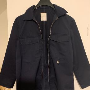 Wood Wood blazer