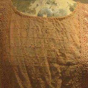 Ny Atmosphere kjole str. 48 Bm 2x55 cm Længde 96 cm - cotton/viscose stræk i stoffet - elastik i taljen. 130kr plus porto (m8506)  #Secondchancesummer