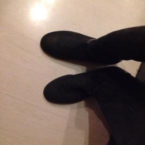 Flotte og meget lækre støvler