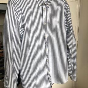 Liam skjorte fra Samsøe Samsøe. Brugt 1 gang!! Fremstår som ny