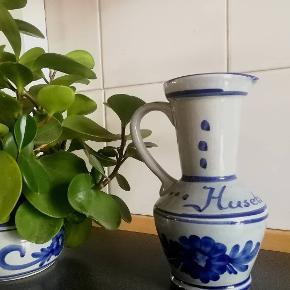 """Fin """"husets vin"""" kande. Kan bruges til mange ting, evt vin, vand eller blomster"""
