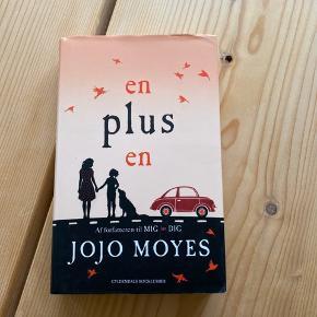 Jojo Moyes - en plus en