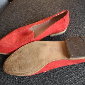 Fine loafers fra shoe the bear. Brugt 3-4 gange, men er desværre for lille.