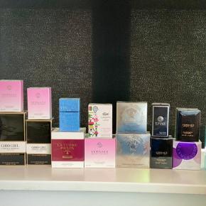 Carolina Herrera parfume