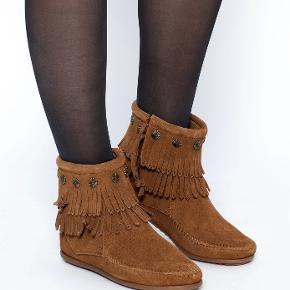Minnetonka andre sko & støvler