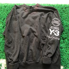 Y-3 sweater